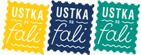 Ustka – turystyczna strona miasta Logo
