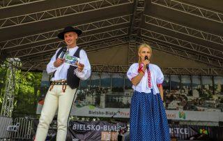 Bielsko-Biała i Beskidy w Ustce