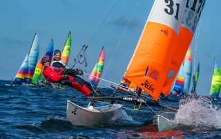 Ustka Charlotta Sailing Days 2020