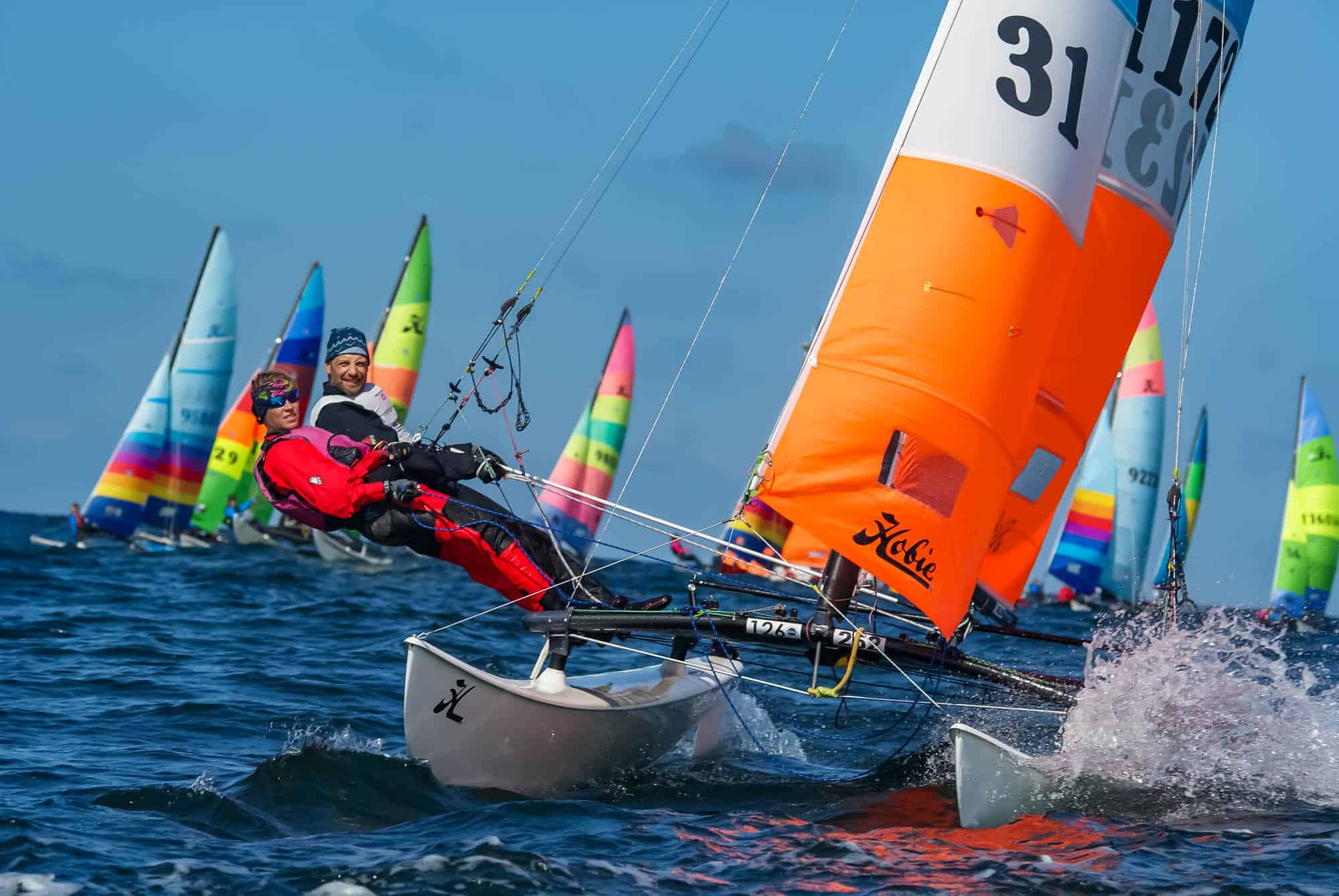 Ustka Charlotta Sailing Days 2020