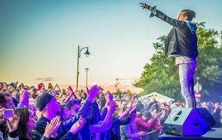 Wydarzenia w Ustce - Columbus Festiwal Wiatru