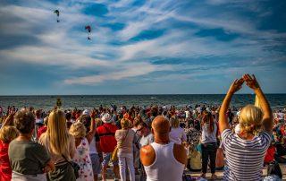 Wydarzenia - Ustka - Columbus Festiwal Wiatru 2019