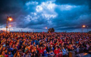 Wydarzenia w Ustce - Grand Lubicz Festiwal Światła