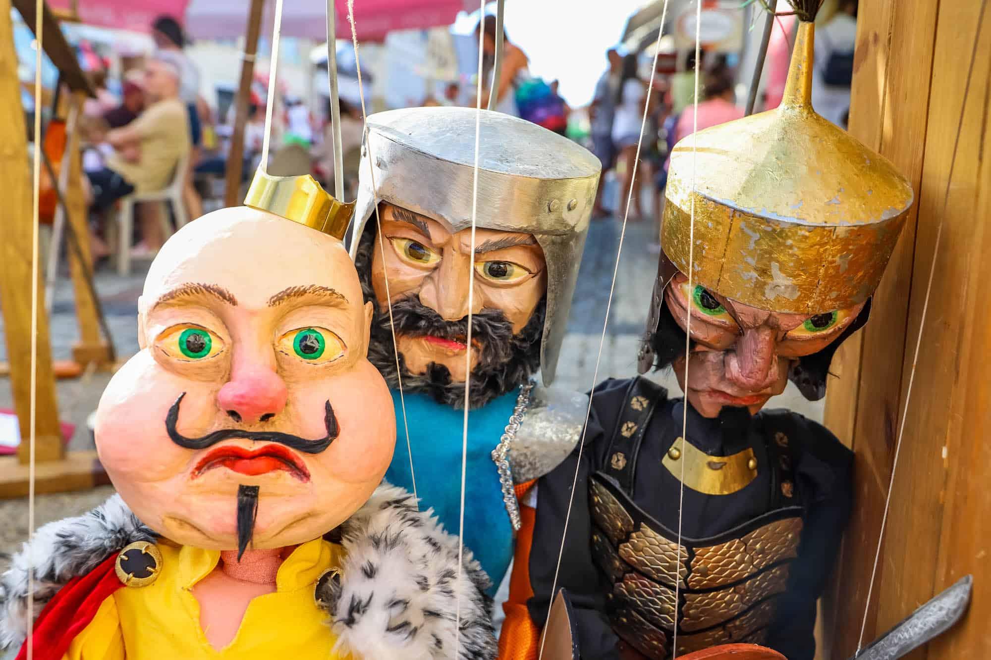 Mistral Festiwal w Ustce