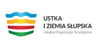LOT Ustka i Ziemia Słupska Logo
