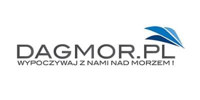 Dagmor.pl Logo