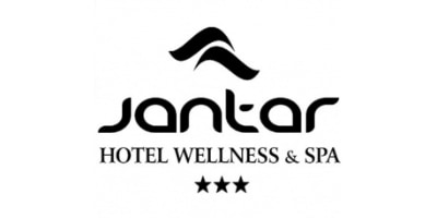 Jantar Hotel Wellness SPA Logo