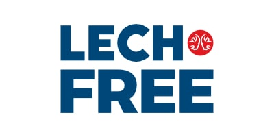 Lech Free Logo
