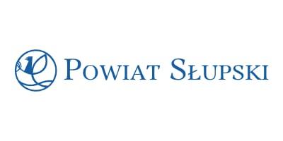 Powiat Słupski Logo