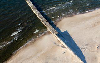 Ustka - Galerie zdjęć - Nad poziomem morza - Wystawa