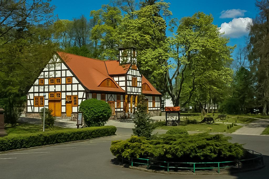 Ziemia Słupska - Atrakcje