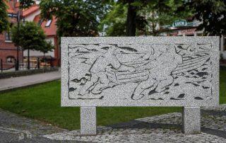 Pomnik Ludziom Morza - Zobacz pomniki w Ustce!