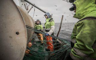 Ustka - Galerie zdjęć - Wyprawa w morze