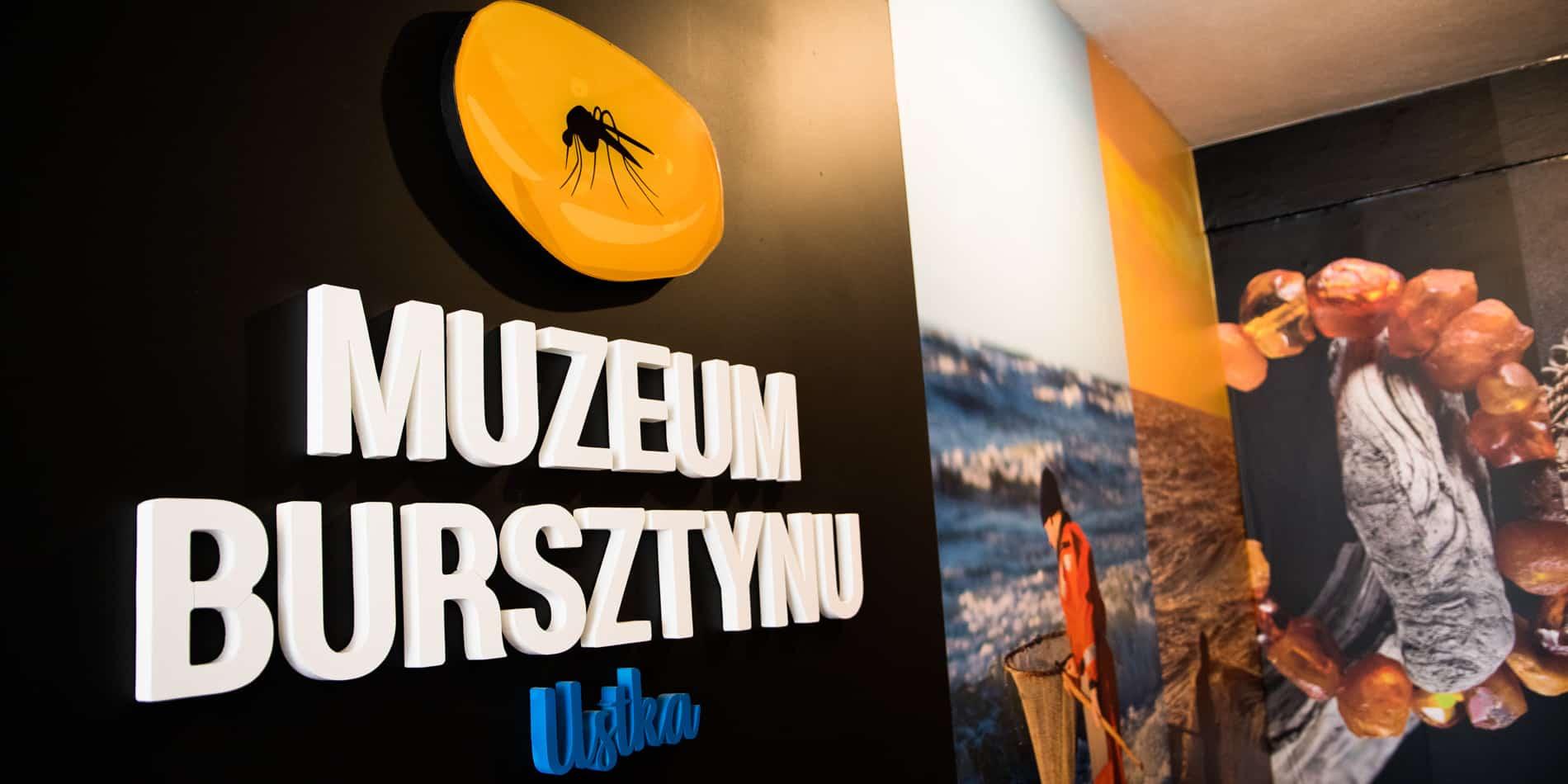 Odwiedź muzea w Ustce!