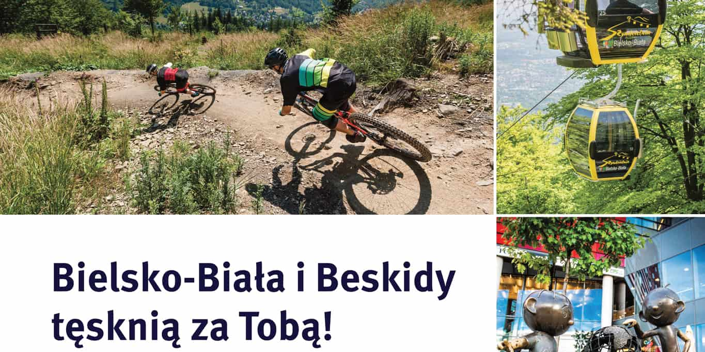 Współpraca z miastem Bielsko-Biała