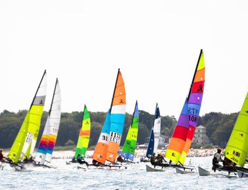 Ustka Charlotta Sailing Days- podsumowanie regat