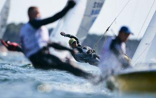 Ustka Sailing Day