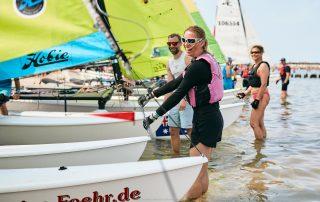 Ustka Charlotta Sailing Days - Wydarzenia