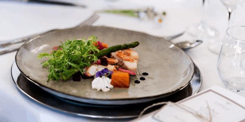 Gastronomia w Ustce