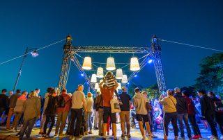 Grand Lubicz Festiwal Światła 2021
